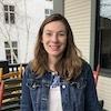 Alyssa Hartman MFALP'19