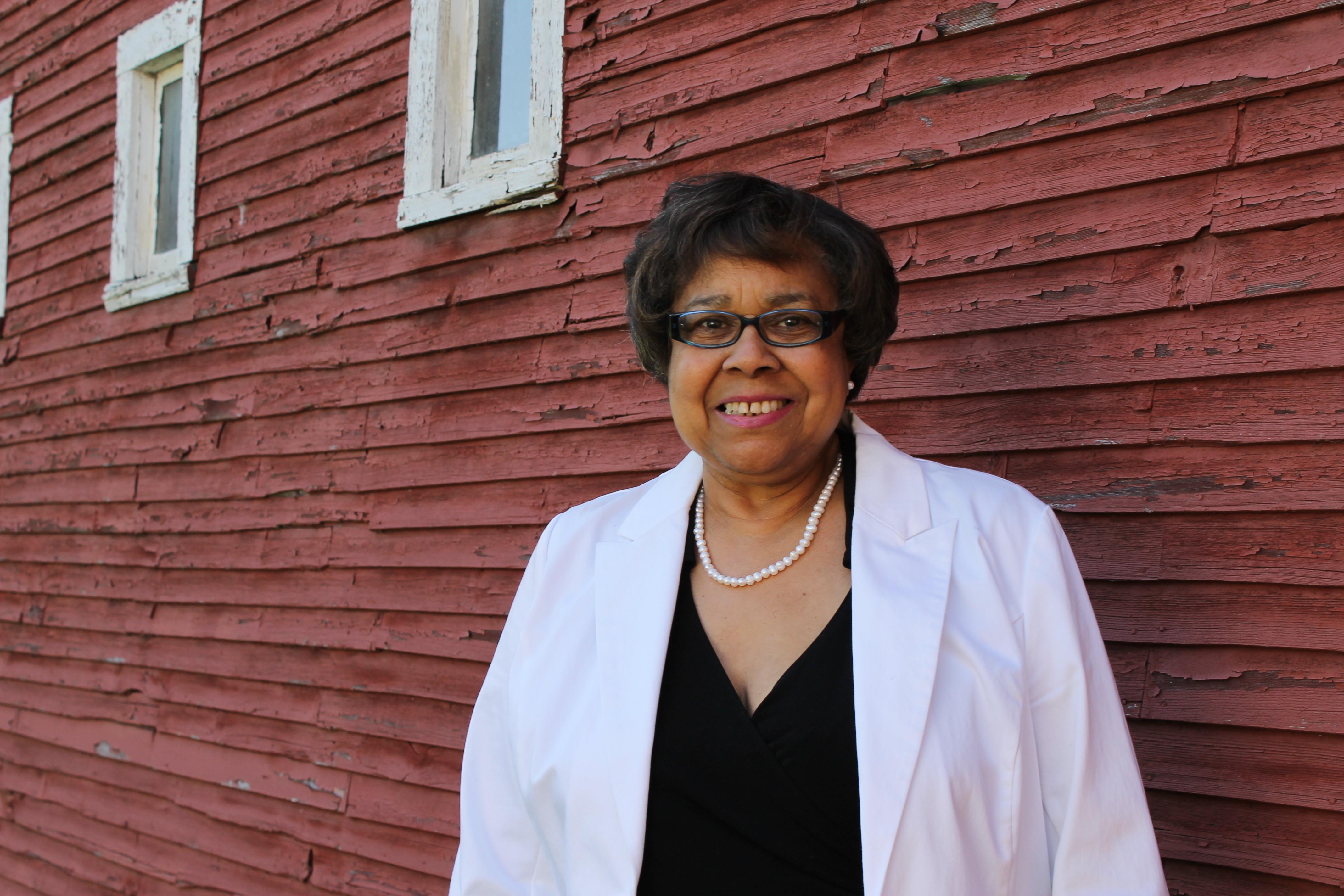 Dean Shirley Jefferson