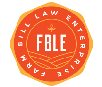 Farm Bill Law Enterprise logo