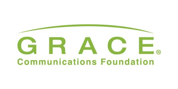 GRACE Communications Foundation logo