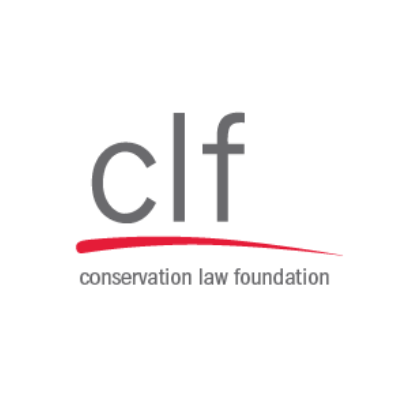 Conservation Law Foundation logo