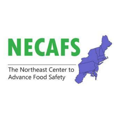 Northeast Center to Advance Food Safety logo