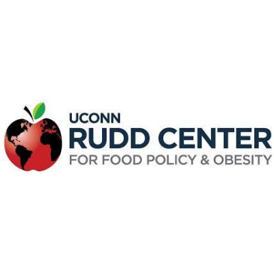 UCONN Rudd Center for Food Policy and Obesity logo