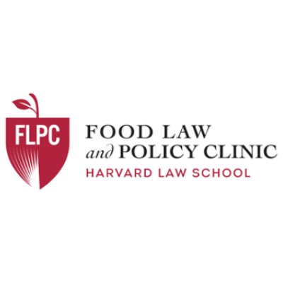 Harvard Food Law and Policy Clinic logo
