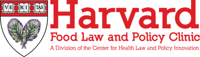 Harvard Food Law and Policy Clinic