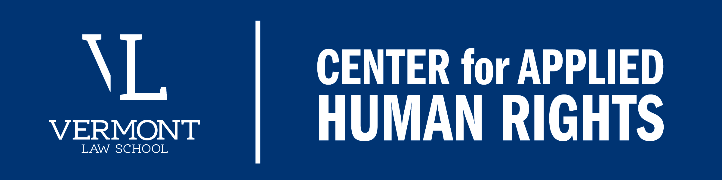 Center for Applied Human Rights