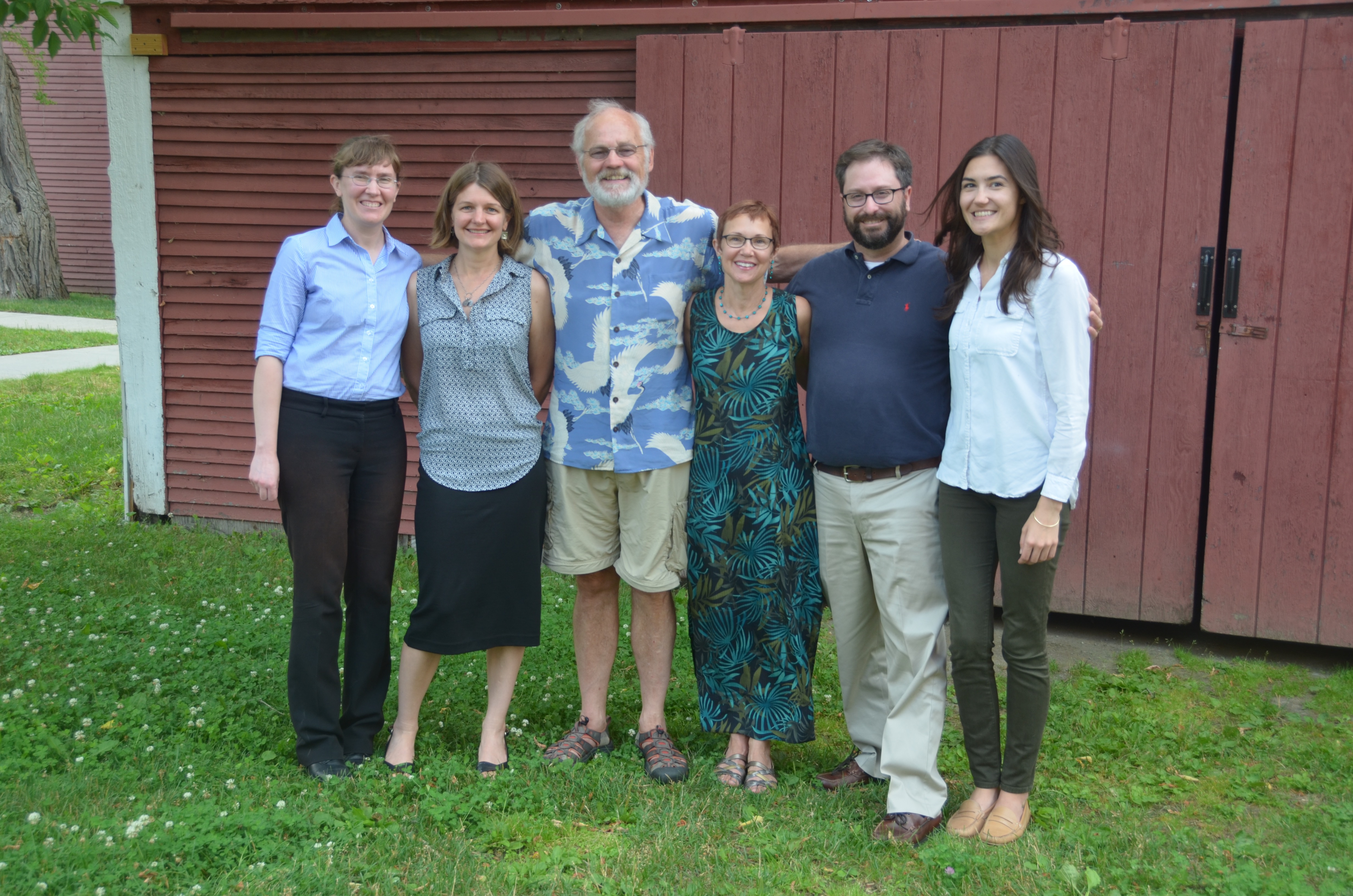 Environmental and Natural Resources Law Clinic at Vermont Law School