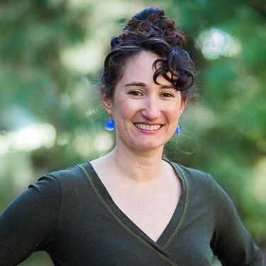Jennifer Rushlow, ELC, VLS