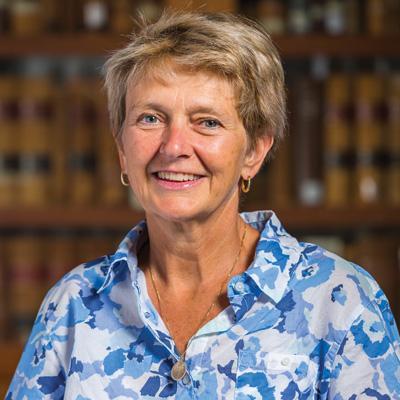 Adrienne Soler, Vermont Law School