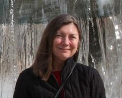 Professor Pam Stephens
