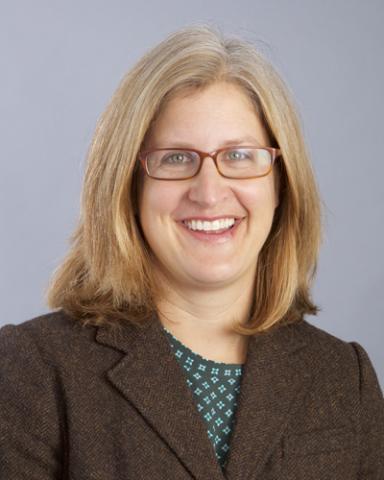 Hillary Hoffmann, Vermont Law School