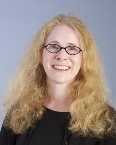 Jane Woldow