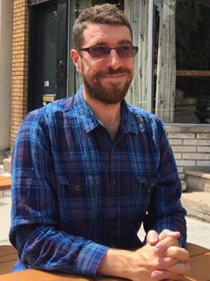 Douglas Whitehead, MELP Fellow, Vermont Law School