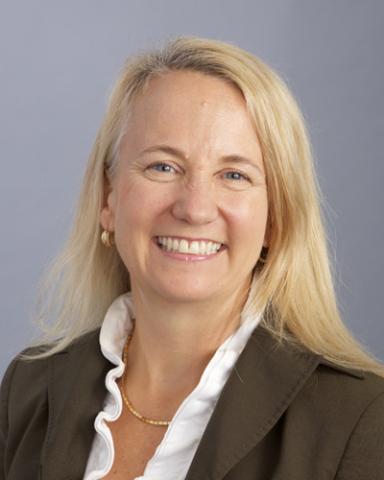 Katie Merrill, Vermont Law School