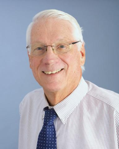 Michael Hogan, Vermont Law School