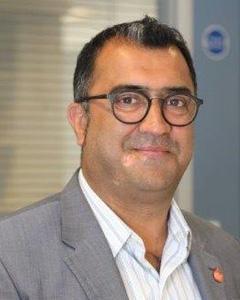 Saleem Tariq