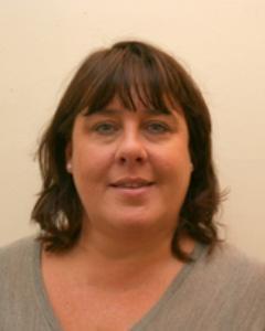 Joanne Faulkner, Guest Speaker