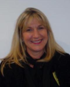Katie Beal, Guest Speaker