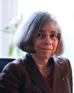 Joan Pennell, Keynote Speaker