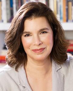 Susan Herman, Guest Speaker