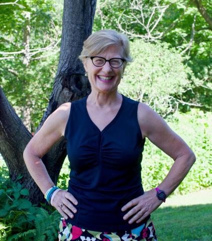 Sue Folger - IEE, Vermont Law School
