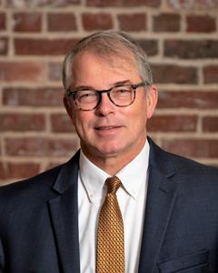Gregory Clayton, Adjunct Faculty