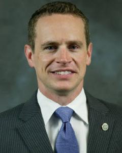 Joel West Williams, VLS Faculty