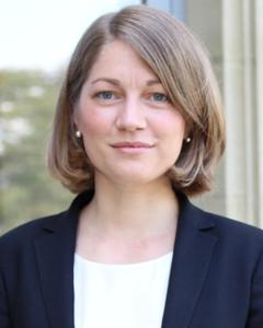 Molly Gray JD'14, Vermont Law School