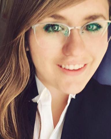 Amanda Hustrulid
