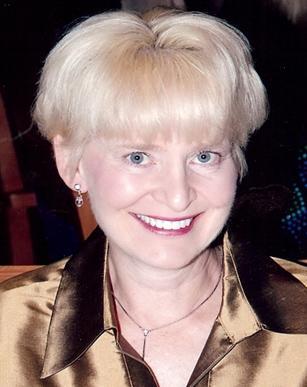 Professor Alana DeGarmo