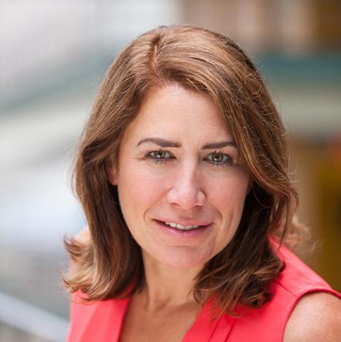 Margaret Olnek, Visiting Assistant Professor