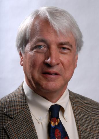 Richard E. Ayres
