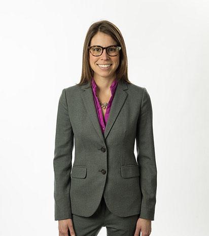 Danielle Changala