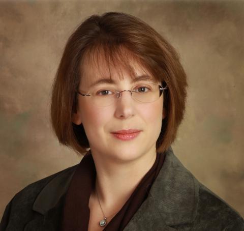 Jeannette Eicks