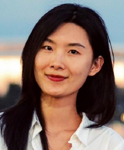 Flora Wenhui Ji