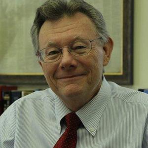 Jim Maxwell