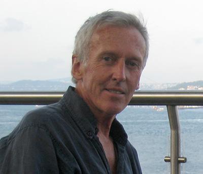 Peter Teachout