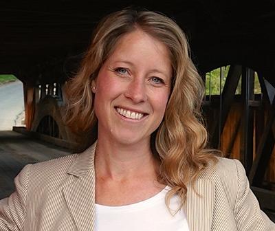 Johanna Thibault