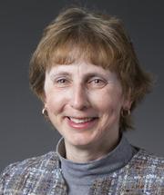 Joan Vogel